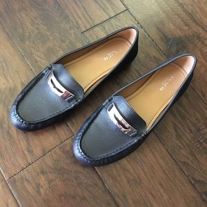 ❤️COACH Olympia driving Loafers❤️size9